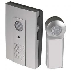 zvonček 6898-105 bezdrôtový