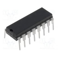 IO MCP2551-I/P