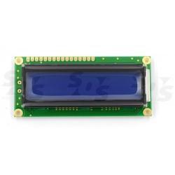 LCD BC1602ABNHEH