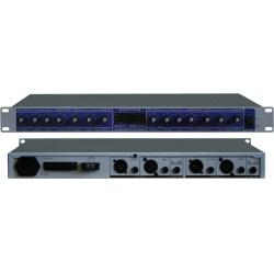 kompresor/limitér/gate SCL-2020