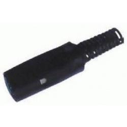 DZ001 Zásuvka na kab.5-pin