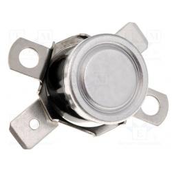 termostat BT-F-050 NO, Topen 35C, Tclos 50C,10A,2440VAC