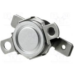 termostat NC BT-L-130H, Topen 130C, Tclos 110C, 10A,250VAC