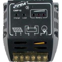 solárny regulátor CMP12 12V/12A
