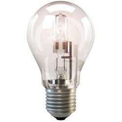 žiarovka ECO HAL CLAS E27/70W A60
