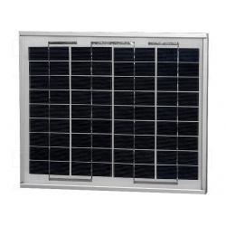fotovoltaický solárny panel 17,49V/10W/0,58A