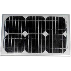 fotovoltaický solárny panel 12V/15W/0,84A