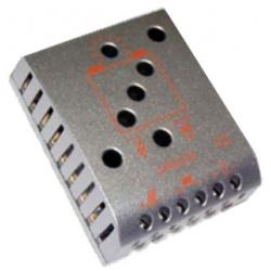 solárny regulátor CML5 pre 12V/24V panely do 55W
