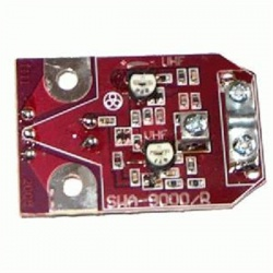 anténny zosilňovač  SWA 9000R