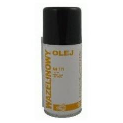 Spray vazelínový olej 150ml.Microchip