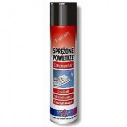 Spray stlačený vzduch -400ml
