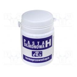 Silikónová pasta H 100g   /teplovodivá/