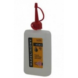 Vazelínový olej 100ml. MICROCHIP