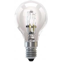 žiarovka ECO HAL ILUM E14/42W P45