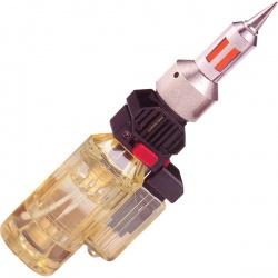 spájkovačka plynová TOOLCRAFT PT237