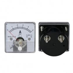 ampérmeter analógový 5A
