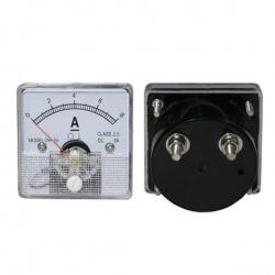 ampérmeter analógový 8A