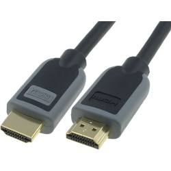 kábel  HDMI 10m pozlátený ASSMAN