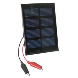 solárny článok 2V/0,4W