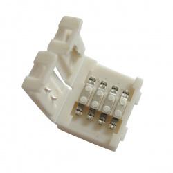 spojka pre RGB LED pásy 5050 30,60LED/10mm