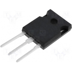 tranzistor IRG4PC50FPBF, IGBT 600V/70A/200W