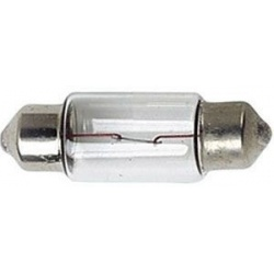 žiarovka 12V/5W sufit SV-8,5 11x31mm