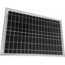 fotovoltaický solárny panel 12V/20W