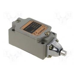 koncový spínač WL-5101, NC 10A,250VAC na objednávku