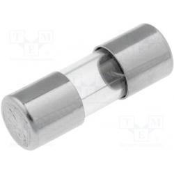 poistka T0.25A/5x15mm