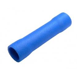 káblová spojka modrá 1,5-2,5qmm SPO-B