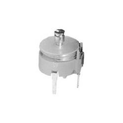 trimer kapacitný 808-1 2,5-25pF