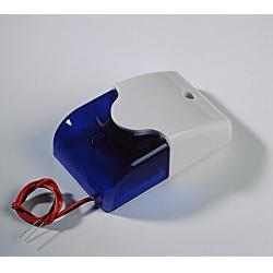 Signalizátor AS7016 /modrý