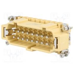 konektor JCNEM16 ILME na objednávku