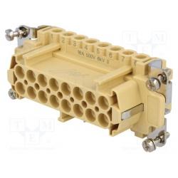 konektor JCNEF16 ILME na objednávku