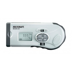 Tester batérií MS-229