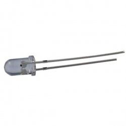 LED 3mm vys.červ.12V