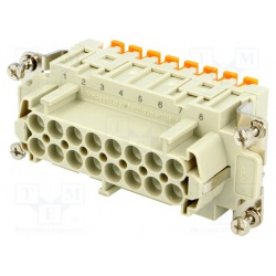 konektor CSHF16