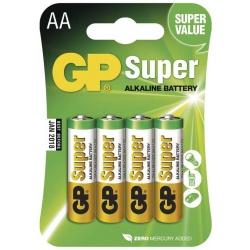 batéria GP 15A R06 BL