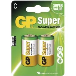 batéria GP 14A R14 BL