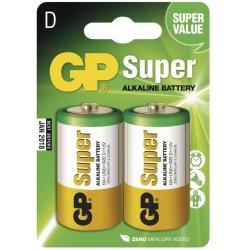 batéria GP 13A R20 BL