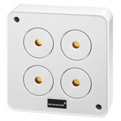 Piezo  Alarm Buzzer AP-4