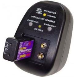 Nabíjačka automat MW6288GS 1-2x9V Imax 70mA