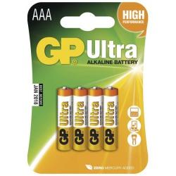 batéria GP 24AU R03 BL