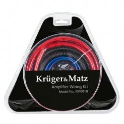 autosúprava Kruger Matz