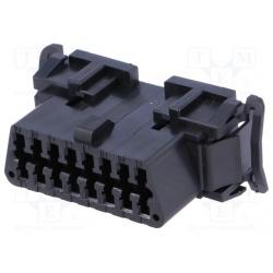 OBDII MX-51115-1601 OBDII zásuvka