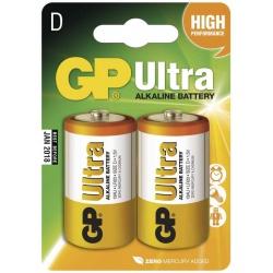 batéria GP 13AU R20 BL