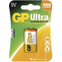 batéria GP 1604AU R22 BL