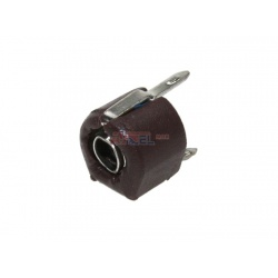 trimer kapacitný KCT10,2-60pF