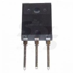 tranzistor BU508DF