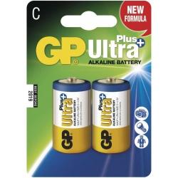 batéria GP 14AUP LR14 BL